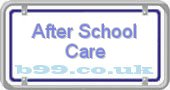 after-school-care.b99.co.uk